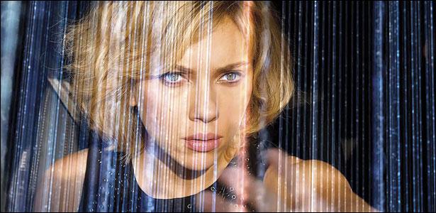 """Νέο Trailer Απο Το """"Lucy"""" Του Luc Besson"""