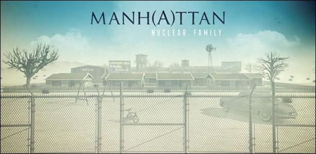 """Νέα Τηλεοπτική Σειρά: """"Manhattan"""""""