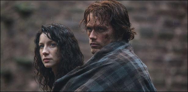 """Νέο Trailer Από Την Τηλεοπτική Σειρά """"Outlander"""""""