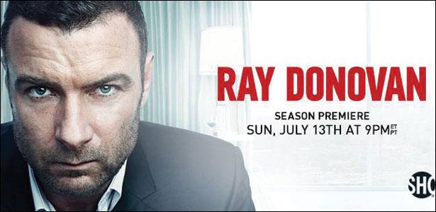 """Πρώτο Teaser Απο Την 2η Σαιζόν Του """"Ray Donovan"""""""