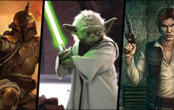 """Η Disney Ετοιμάζει 3 Spinoffs Του """"Star Wars"""""""
