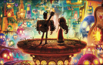 "Πρώτο Trailer Απο Το Animated ""The Book of Life"""