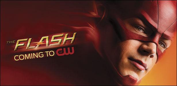 """νεα Τηλεοπτική Σειρά """"The Flash"""""""