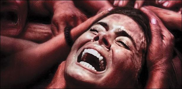 """Νέο Trailer Απο Το """"The Green Inferno"""""""