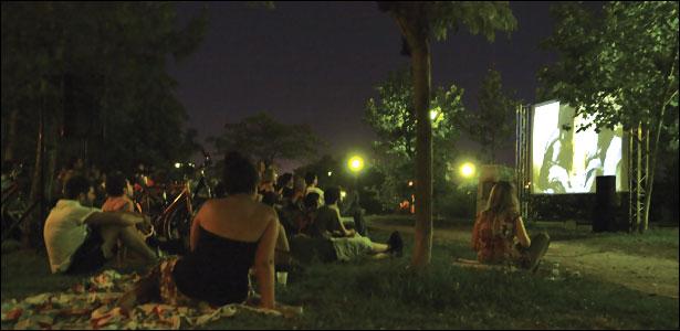 """Το Πρόγραμμα Του """"Athens Open Air Film Festival"""""""