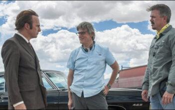 "To AMC Παρήγγειλε Τις 2 Πρώτες Σαιζόν Του ""Better Call Saul"""