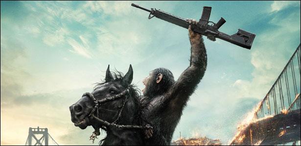 """Νέο Promo Απο Το """"Dawn Of The Planet Of The Apes"""""""