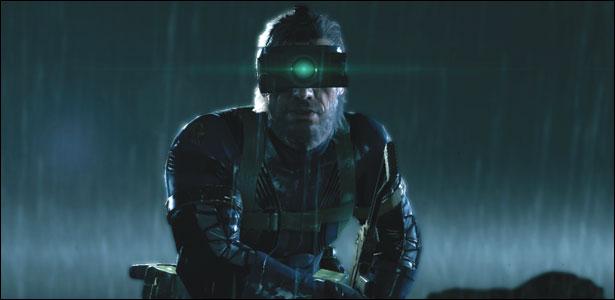 """Η Sony Ετοιμάζει Τη Μεταφορά Του """"Metal Gear Solid"""""""