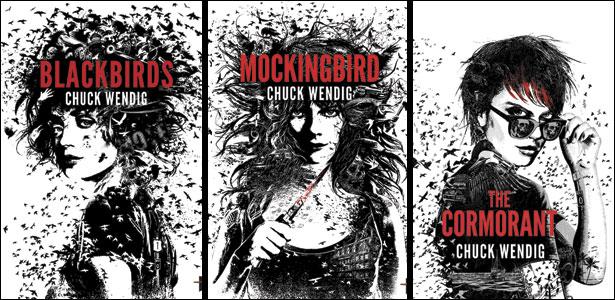 Mockingbird-trilogy-books