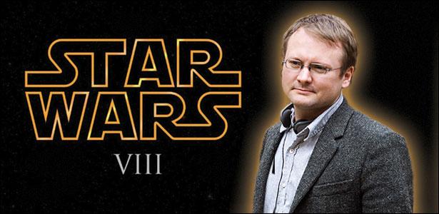"""Ο Rian Johnson Θα Σκηνοθετήσει Το """"Star Wars: Episode VIII"""""""