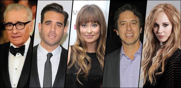 Ξεκίνησε Η Παραγωγή Της Νέας Σειράς Του Martin Scorsese