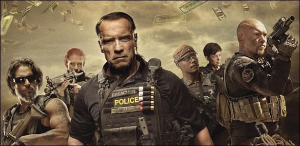 """Στο Σινεμά: """"Sabotage"""""""