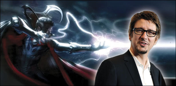 """Ο Scott Derrickson Θα Σκηνοθετήσει Το """"Doctor Strange""""?"""