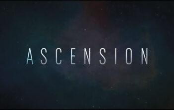 """Πρώτο Trailer Της Τηλεοπτικής Μίνι-Σειράς """"Ascension"""""""