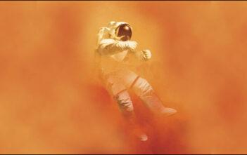 """Ο Ridley Scott Θα Σκηνοθετήσει Το """"The Martian"""""""