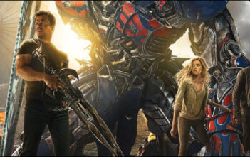 "Νέο Trailer Του ""Transformers: Age of Extinction"""