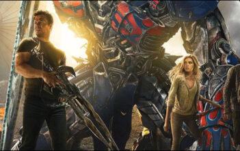 """Νέο Trailer Του """"Transformers: Age of Extinction"""""""