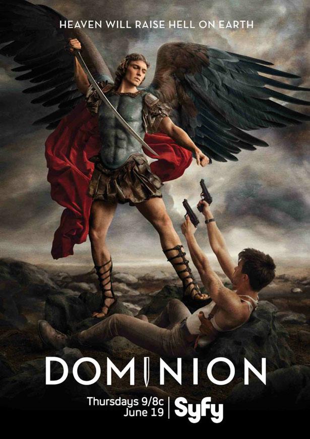 """Νέο Trailer Απο Το """"Dominion"""""""