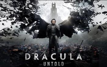 """Πρώτο Trailer Απο Το """"Dracula Untold"""""""