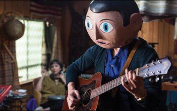 """Νέο Trailer της Ανεξάρτητης Κωμωδίας """"Frank"""""""