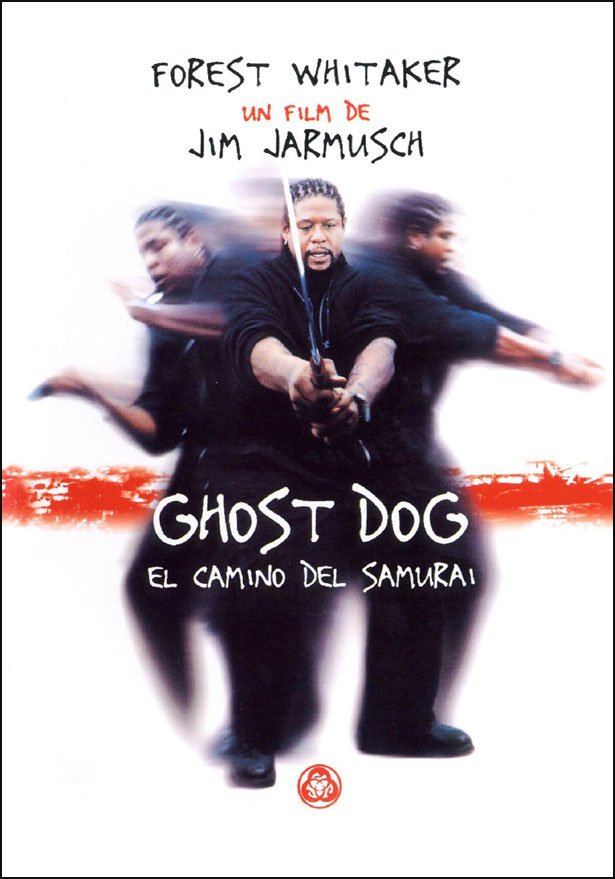 ghost-dog-the-way-of-the-samurai-poster