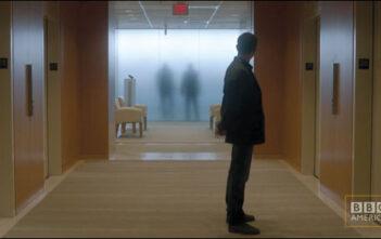 """Πρώτο Trailer Της Τηλεοπτικής Σειράς """"Intruders"""""""