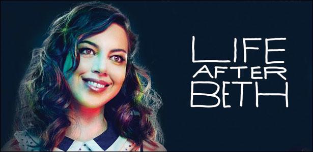 """Πρώτο Trailer Απο Το """"Life After Beth"""""""