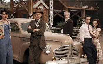 """Νέο Trailer Της Τηλεοπτικής Σειράς """"Manhattan"""""""