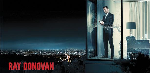 """Νέο Promo Απο Την 2η Σαιζόν του """"Ray Donovan"""""""
