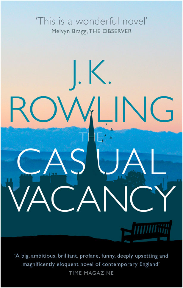 the-casual-vacancy-book
