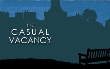 """Νέα Τηλεοπτική Μίνι-Σειρά: """"The Casual Vacancy"""""""