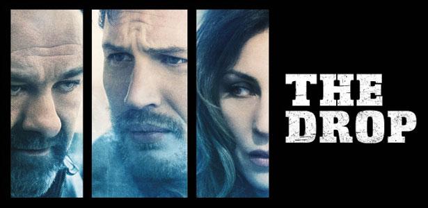 """Νέο Trailer Του """"The Drop"""""""