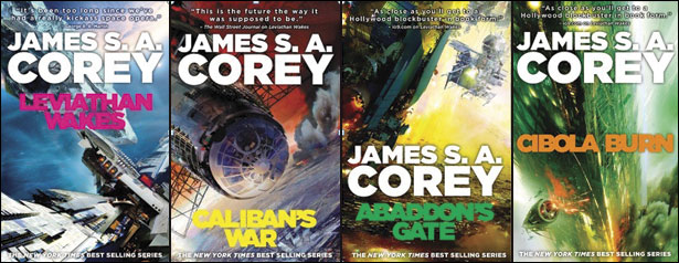 the-expanse-book-series