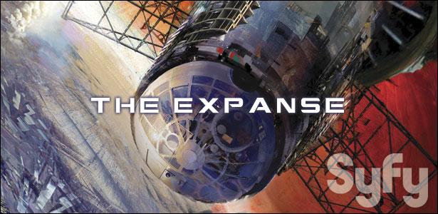 """Το Syfy Παρήγγειλε Την Πρώτη Σαιζόν Της Σειράς """"The Expanse"""""""