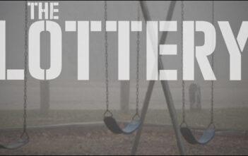 Πρώτο Trailer Απο Την Τηλεοπτική Σειρά «The Lottery»