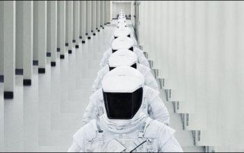 """Νέα Promos Του Ανεξάρτητου Sci-fi """"The Signal"""""""