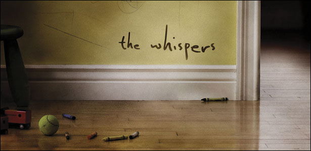 """Πρώτο Trailer Απο Την Νέα Τηλεοπτική Σειρά """"The Whispers"""""""