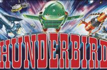 """Το """"Thunderbirds"""" Επιστρέφει Στην Τηλεόραση"""