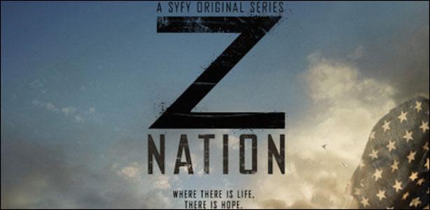 """Το SyFy Παρήγγειλε 13 Επεισόδια Της Σειράς """"Z Nation"""""""