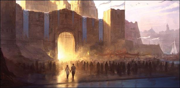 """Η CBS Films Απέκτησε Τα Δικαιώματα Του """"Atlantis"""""""