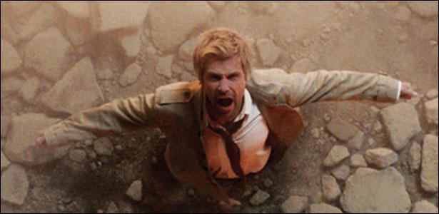 """Νέο Trailer Απο Το """"Constantine"""""""