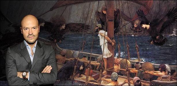 """Ο Fedor Bondarchuk Θα Σκηνοθετήσει Το """"Odysseus"""""""