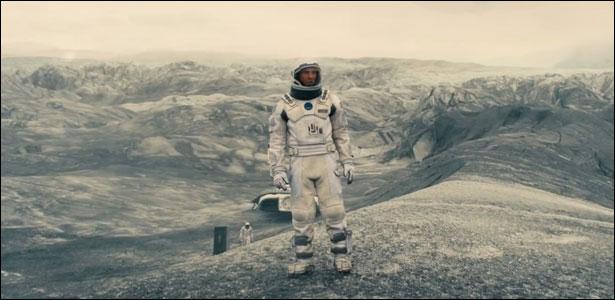 """Τρίτο Trailer Απο Το """"Interstellar"""""""