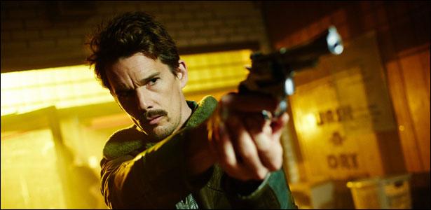 """Πρώτο Trailer Του Sci-Fi Θρίλερ """"Predestination"""""""