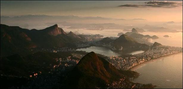 """Πρώτο Trailer Απο Το """"Rio, I Love You"""""""