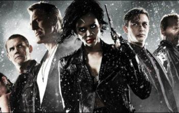 """Τρίτο Trailer Του """"Sin City: A Dame To Kill For"""""""