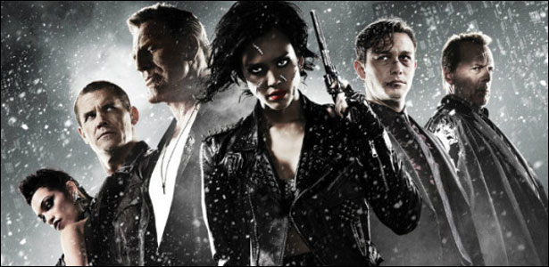 "Τρίτο Trailer Του ""Sin City: A Dame To Kill For"""
