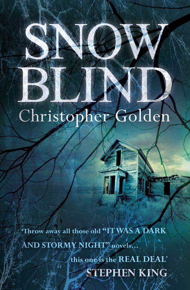 Snowblind---Christopher-Golden