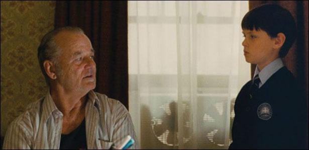 """Πρώτο Trailer Απο Το """"St. Vincent"""""""