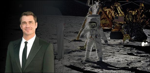 "Ο T. Taylor Στο ""In the Event of a Moon Disaster"""